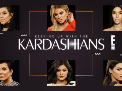 E! Keeping Up With The Kardashians